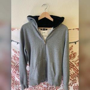Underground grey jacket